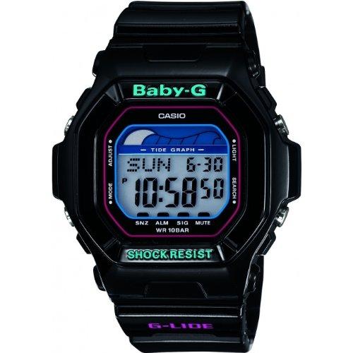 Watch Casio Baby-g Blx-5600-1er Unisex Grey
