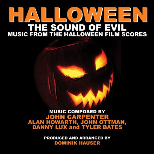 Halloween H2o Suite (From the Original Score To