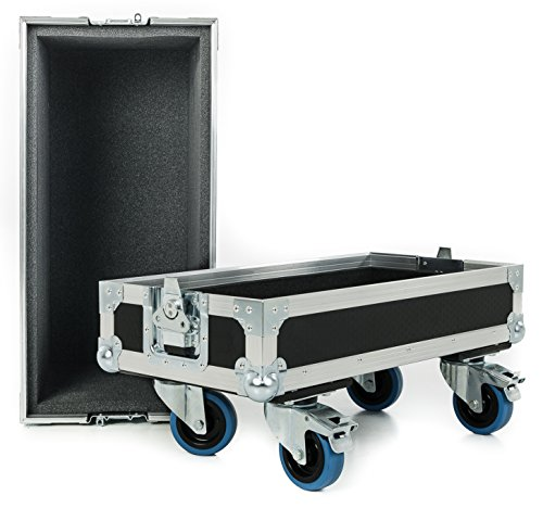Flight Case for Fender GB Hot Rod Deluxe
