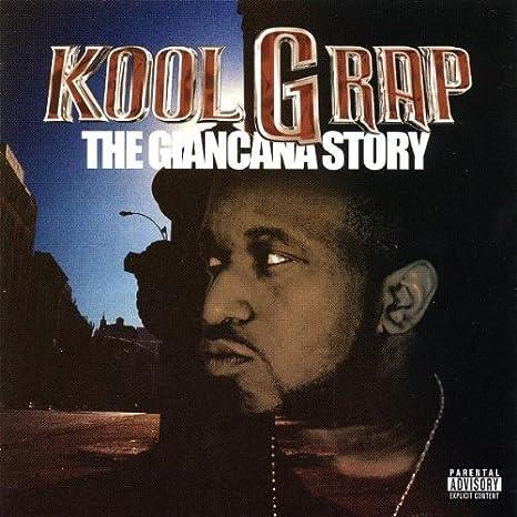 Giancana Story by Kool G Rap Audio CD: Kool G Rap: Amazon.es: Música
