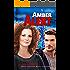 Amber Alert: Christian Contemporary Romance with Suspense (Dangerous Series Book 1)