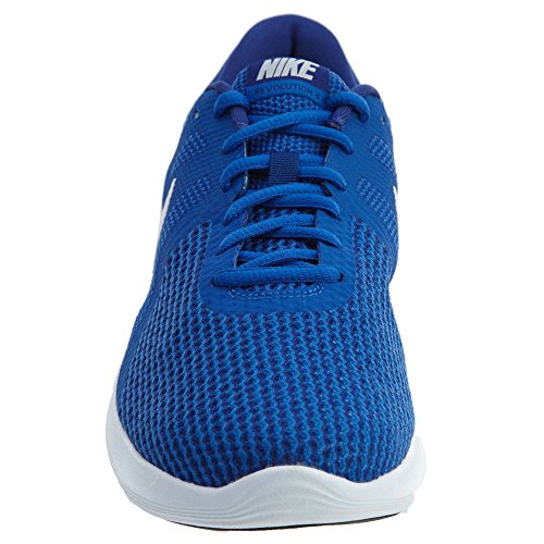 Zapatillas white 4 Game Running deep Royal De Para white Hombre Blue Royal Revolution Nike TBxFqwEw