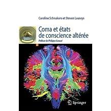 Coma et états de conscience altérée