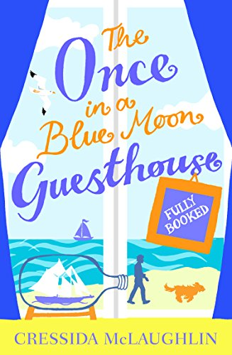 Fully Booked (The Once in a Blue Moon Guesthouse, Book - Shops Alice Springs