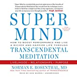 Bargain Audio Book - Super Mind