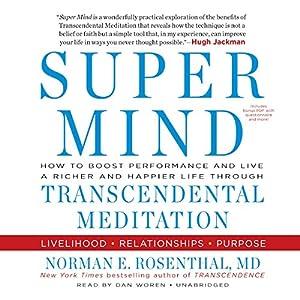 Super Mind Audiobook