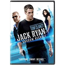 Jack Ryan: Shadow Recruit by Paramount