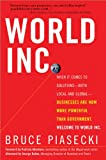 img - for World, Inc. book / textbook / text book
