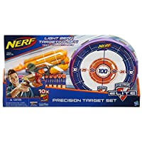Nerf N-Strike Elite Precision Target Set - Los colores varían