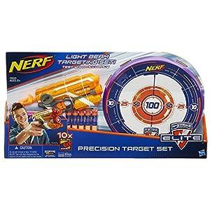 nerf n strike instructions