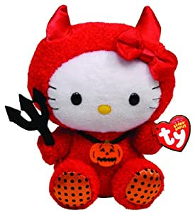Beanie baby hello kitty red devil toys games jpg 275x300 Hello kitty baby  bear 2000f9f834c5