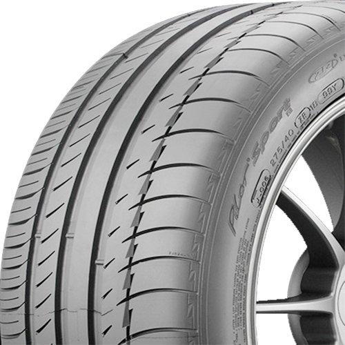 Michelin Pilot Sport 2 ZP 325/30R19 94(Y) BSW