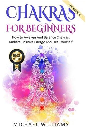 Amazon.com: CHAKRAS: Chakras For Beginners - How to Awaken ...