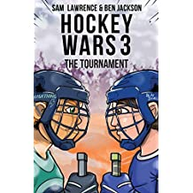Hockey Wars 3: The Tournament