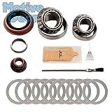 Motive Gear (R8.8RPK) Pinion Bearing and Seal Kit
