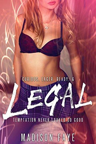 Legal: A First Time Novel