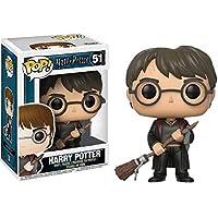 Harry Potter Firebolt Boneco Pop Funko #51 Exclusivo