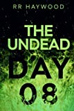 The Undead Day Eight: Volume 8