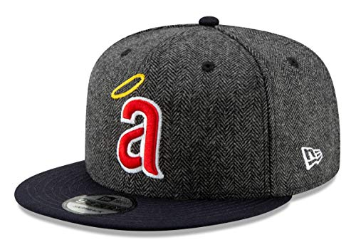New Era California Angels 9FIFTY MLB Cooperstown 1971