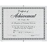 DAX 8-1/2 by 11-Inch Document Clip Frame, Clear