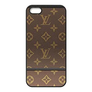 LV Louis Vuitton design fashion cell phone case for iPhone 5S