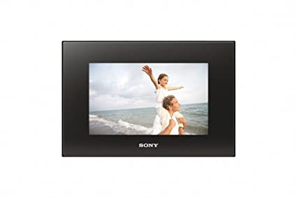 Amazon.com : Sony DPF-D82 8-Inch LCD WVGA 15:9 Diagonal Digital ...