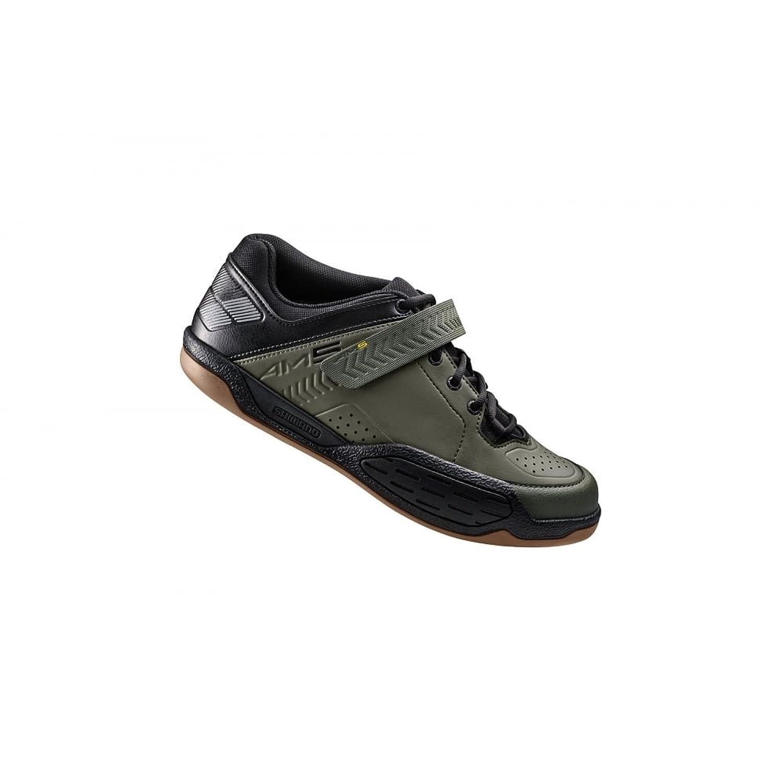Shimano M SHAM5NC430SL00 Zapatillas  Sh M Shimano Dh Am500 Negro T43 4824f6