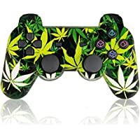 Wireless Double Shock Sixaxis Controller for PS3,...