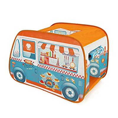 Fun2Give Food Truck: Toys & Games