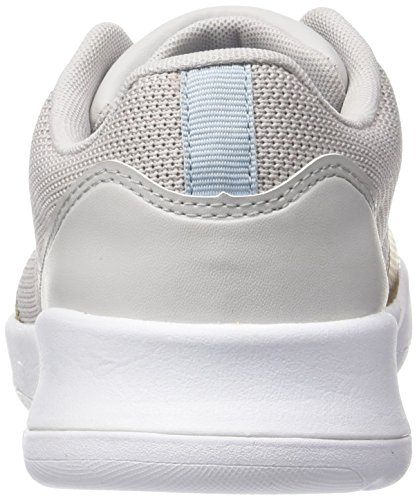 Gry Gris 317 lt Lacoste 2 Spirit Lt Mujer Entrenadores Bajos Para WwWqvHxaSF