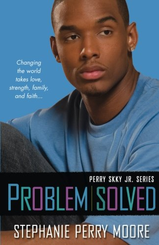 Download Problem Solved: Perry Skky Jr. Series #3 pdf