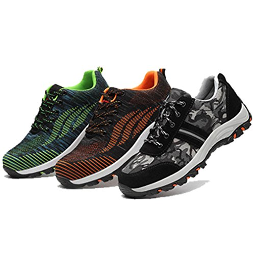 All Seasons Stylish Womens Shoes 35 Walking Mens for Shoes Shoes Unisex 46 Sports Black Shoes fit Running Shoes Hiking qwSnxIx5FX