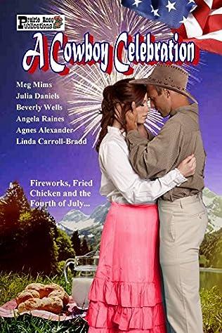 book cover of A Cowboy Celebration