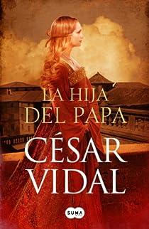 La hija del papa par Vidal
