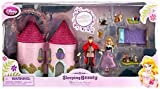 Disney Sleeping Beauty Exclusive Mini Castle Playset
