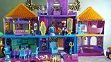 Dora the Explorer DORA'S MAGICAL CASTLE Dollhouse