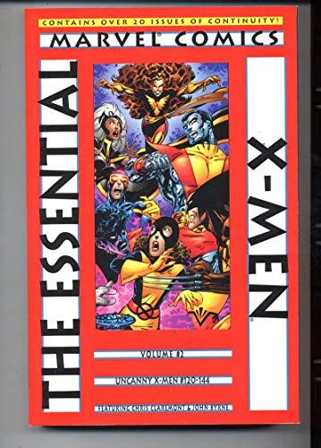 Essential X-Men Volume 2 Marvel 2000 TPB