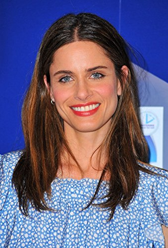 Amanda Peet In Attendance For Crest 3D White 2-Hour Express Whitestrips And...