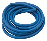 Russell by Edelbrock 634360 Twist-Lok Blue -6 AN 3' Hose