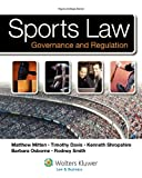 Sports Law & Regulation: College Edition (Aspen College), Matthew Mitten, Timothy Davis, Rodney Smith, Robert Berry, Kenneth Shropshire, 073550864X