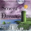 Sower of Dreams: The Gods' Dream Trilogy Audiobook by Debra Holland Narrated by Noah Michael Levine