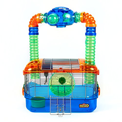 Kaytee-Critter-Trail-Triple-Play-3-in-One-Habitat-for-Hamsters
