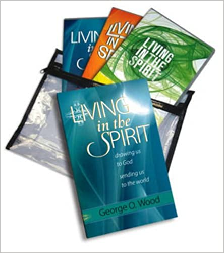 LIVING IN THE SPIRIT KIT