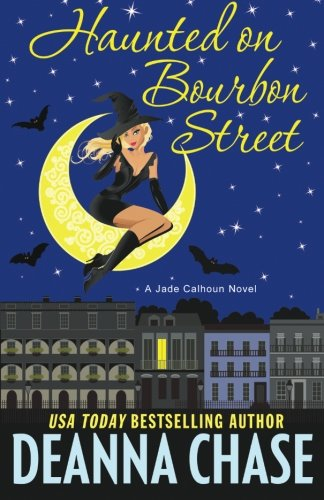 Download Haunted on Bourbon Street (Volume 1) pdf