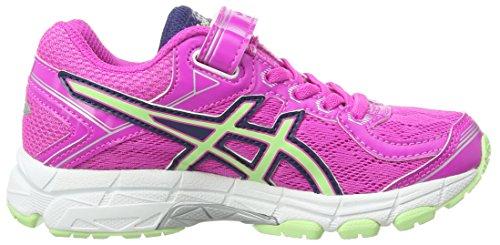 15631c18368 Asics GT 1000 4 PS - Zapatillas de Running para niño
