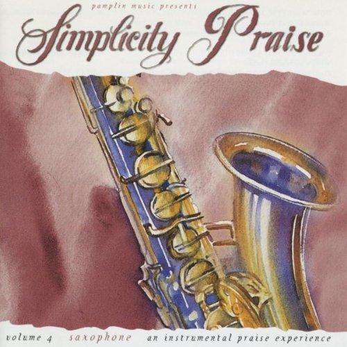 Volume 4 - Saxophone