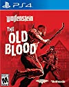 Wolfenstein: The Old Blood - Playstation 4 [Game PS4]