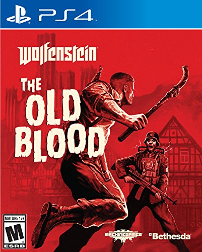 wolfenstein-the-old-blood-ps4-digital-code