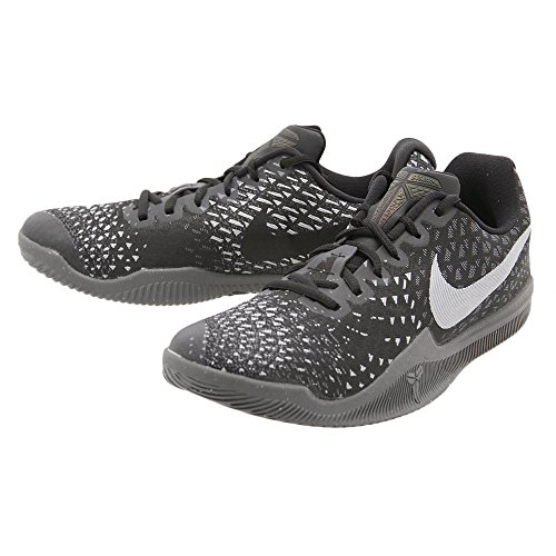 Weiss Basketball Mamba 100 Performance Men's Shoes Nike Instinct 8EY4qE