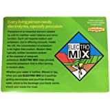 Emergen-C Electro Mix, Lemon Lime, 30-count 4.2 oz/120 g (Pack of 2)
